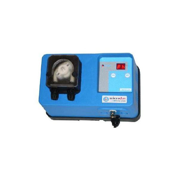 Automatische pH-Steuerung Optidos MP-1