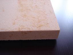 Technologie výroby umělých pískovců